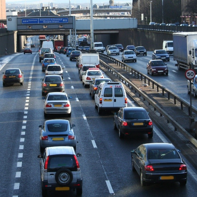 Transportation Scheduling Software to Help Avoid Heavy Traffic Conditions