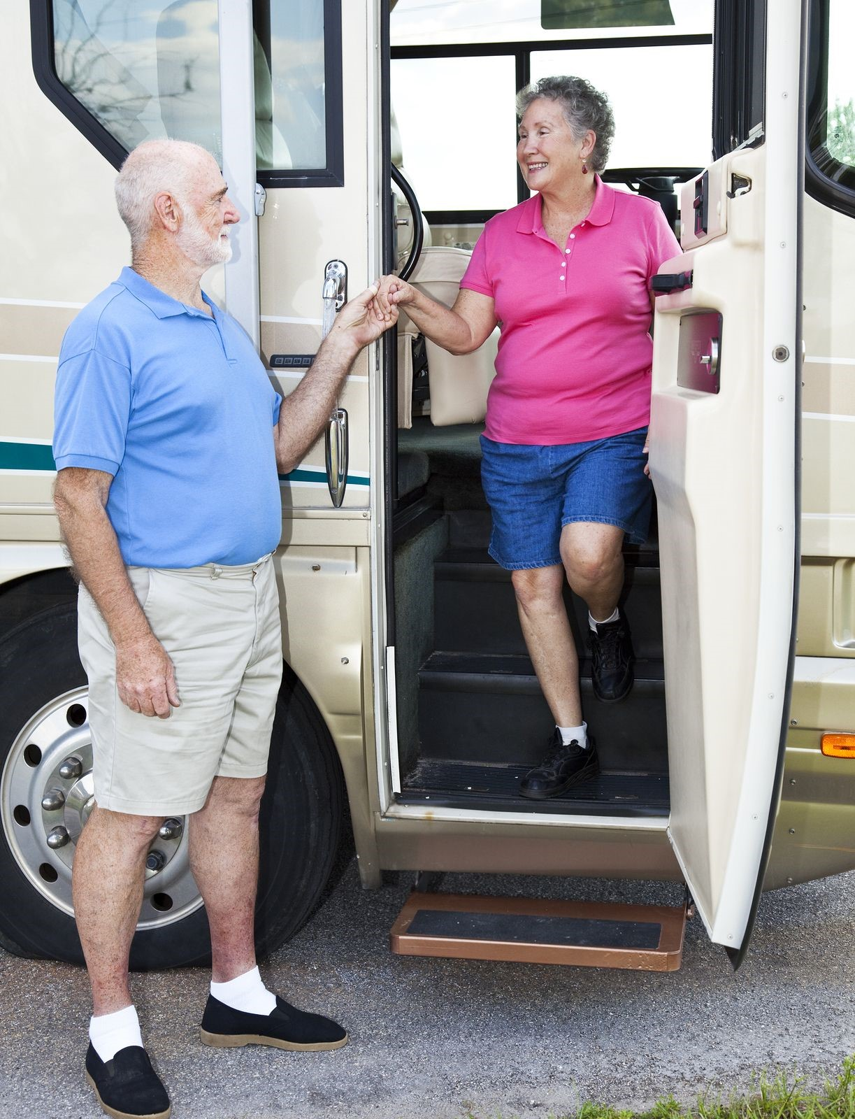 More than Transportation Software: Steps on Improving Seniors' Lives