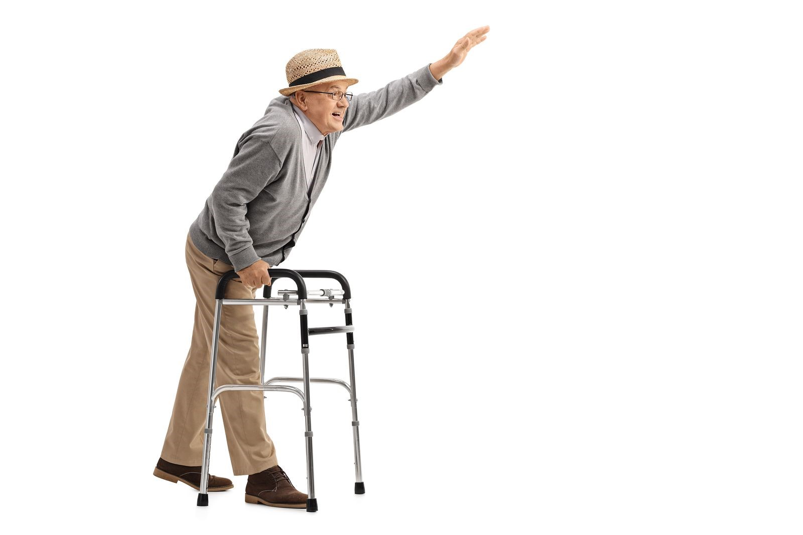 Senior Transportation and How It Helps Improve Comfort for Seniors