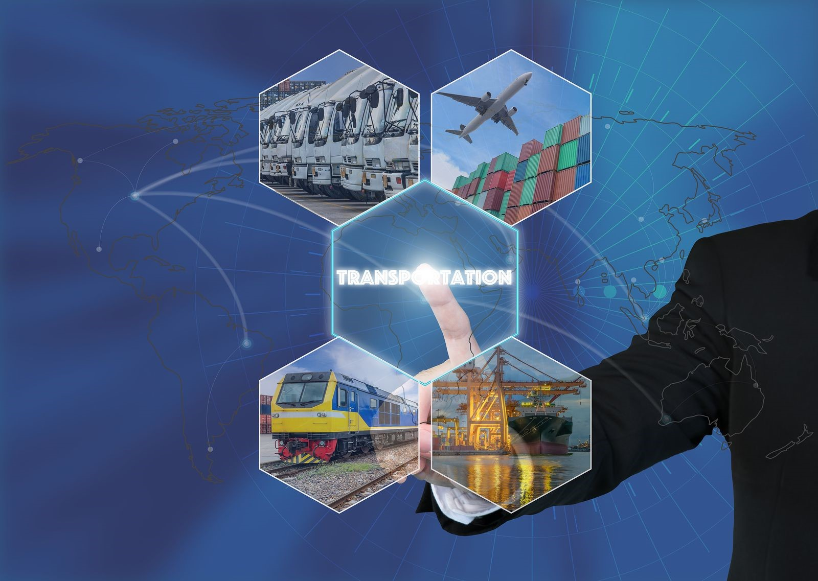 The Positive Effects of Transportation Management Services on Business